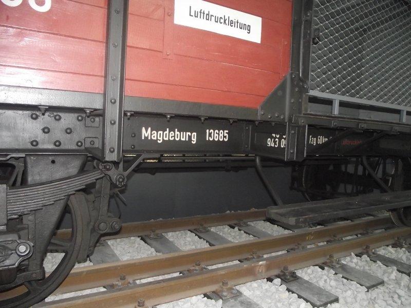 Güterwagen Magdeburg Vm_06110