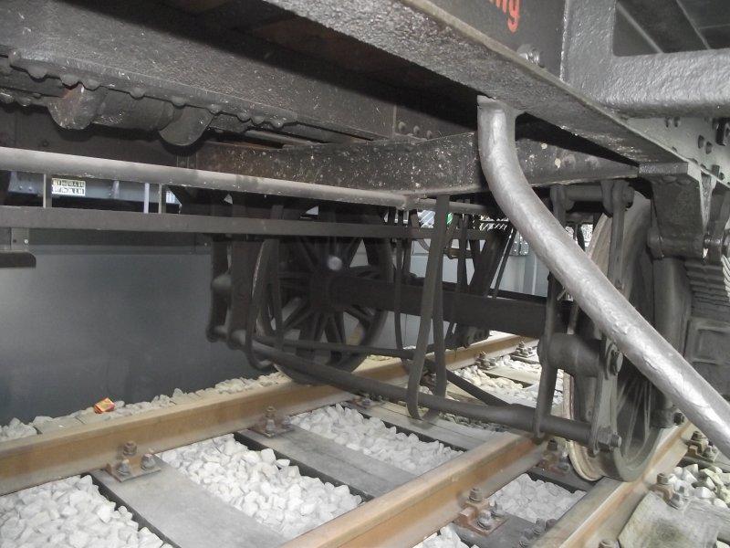 Güterwagen Magdeburg Vm_06210