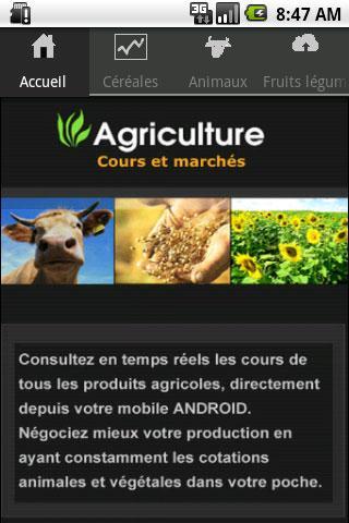 [SOFT] AGRICOURS : Les cours des produits agricoles [Payant]  Agrico10