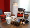 June 2011 Fleamarket & Charity Shop finds 2011we36