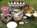 May 2011 Fleamarket & Charity Shop finds Sam_5210