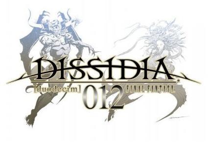 PREVIEW : Dissidia Duodecim Cover11