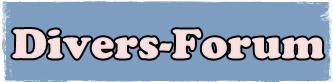 Divers-Forum