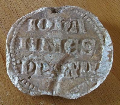 Bulle papale JEAN XXII - 1316/1334  Bulle_10