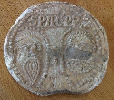Bulle papale JEAN XXII - 1316/1334  Bulle_11