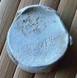 """plomb de sac de ciment de neufchatel """"le lion"""" Plomb_15"""