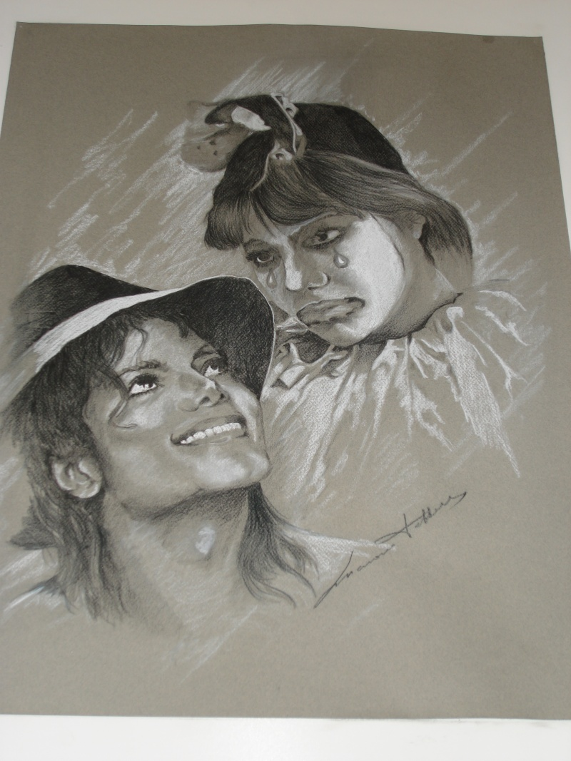 [RESOCONTO] Mostra a Milano dedicata a Michael Jackson - Pagina 12 Dsc00910