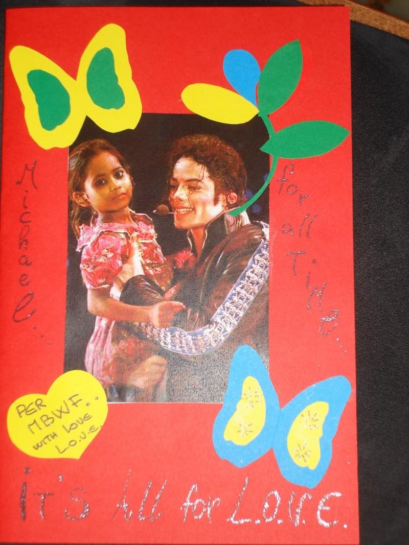 [RESOCONTO] Mostra a Milano dedicata a Michael Jackson - Pagina 12 Dsc00911