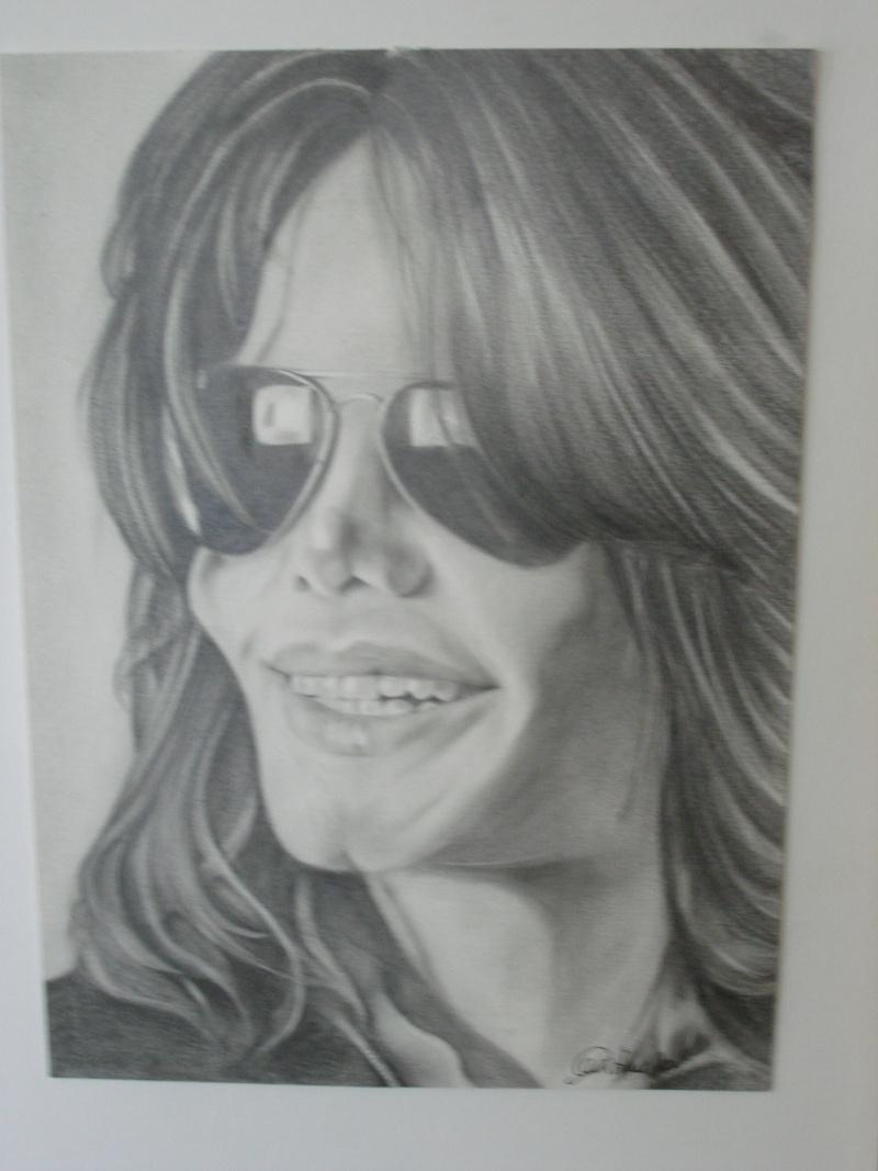 [RESOCONTO] Mostra a Milano dedicata a Michael Jackson - Pagina 12 Dsc00915