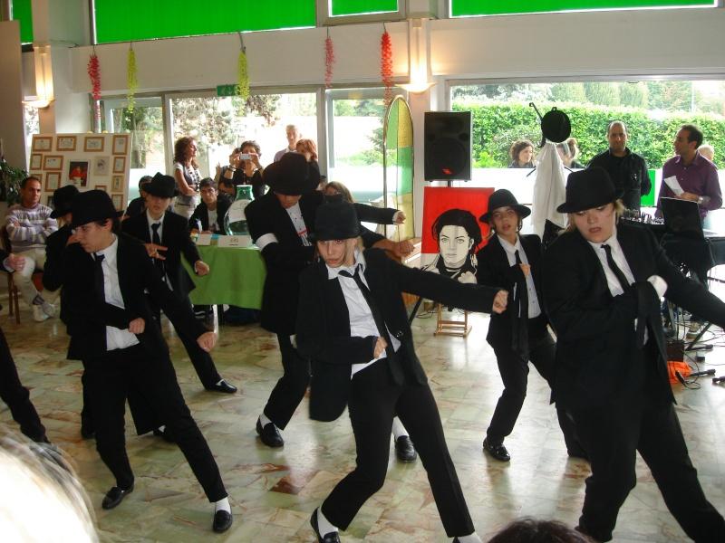 [RESOCONTO] Mostra a Milano dedicata a Michael Jackson - Pagina 12 Dsc00917