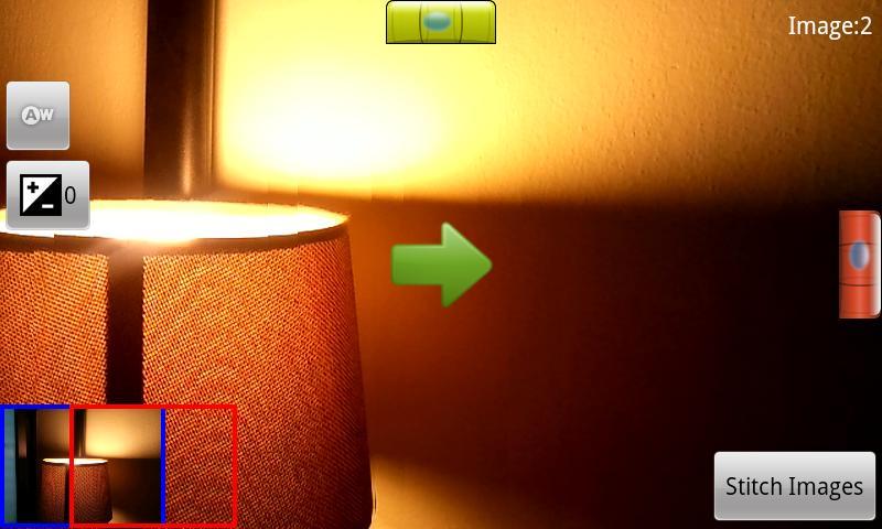 [SOFT] PHOTAF 3D PANORAMA : Créer des photos panoramiques directement depuis votre smartphone [Gratuit/Payant] Prise_10