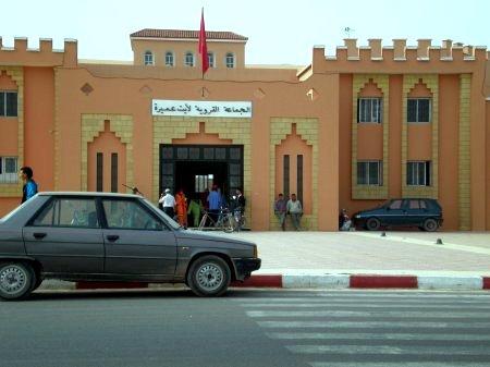 Le Souss aujourd'hui Amira210