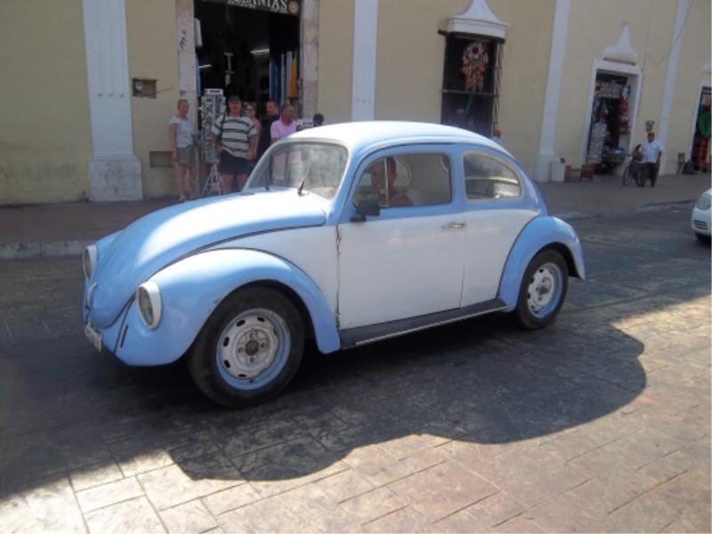 VW au Mexique... Cm210