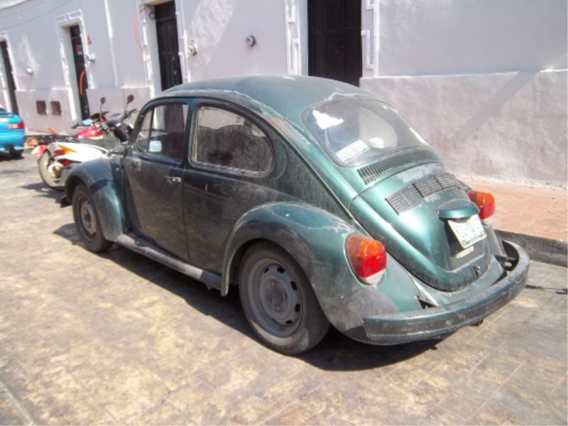 VW au Mexique... Cm310