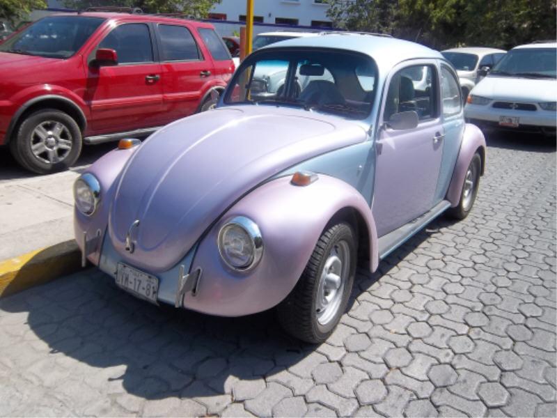 VW au Mexique... Cm410
