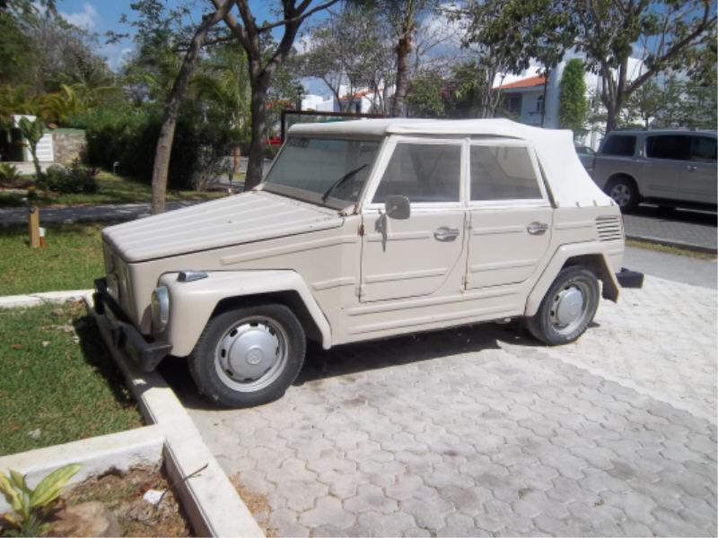 VW au Mexique... Cm510