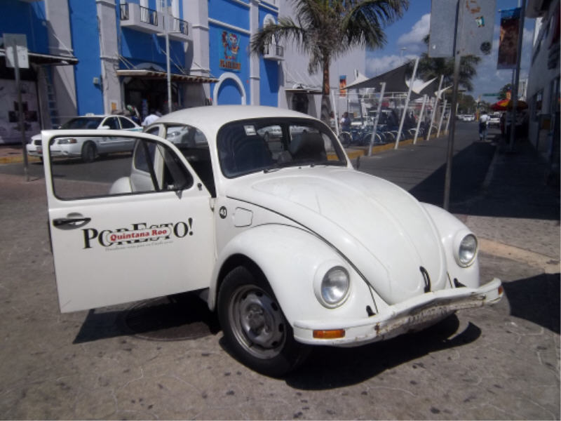 VW au Mexique... Cm710