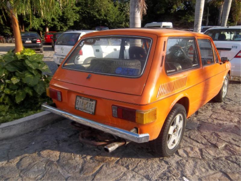 VW au Mexique... Cm910