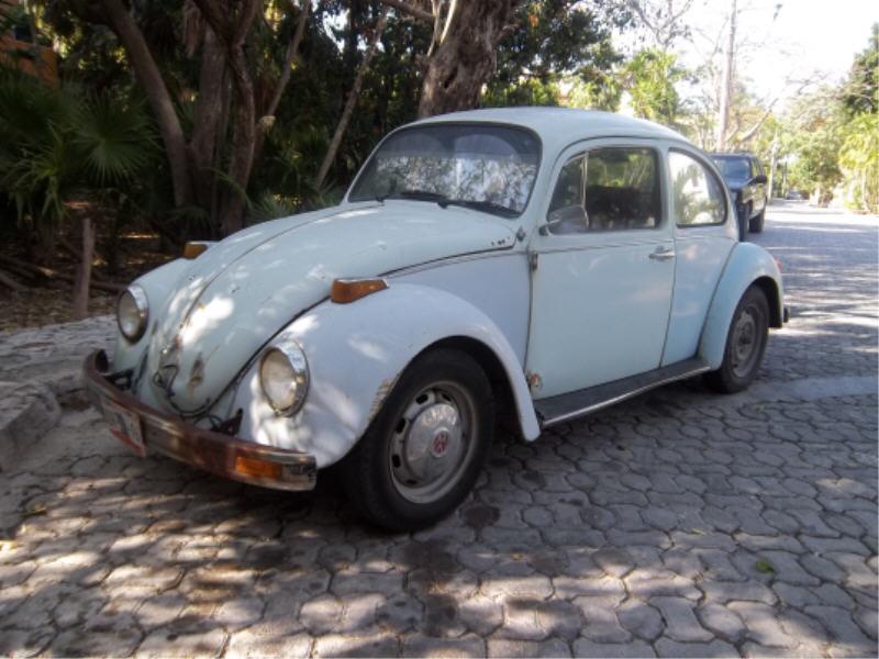 VW au Mexique... Cx210