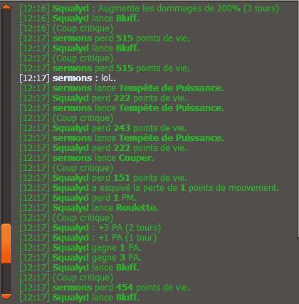 Vos Performances. - Page 6 Serm210