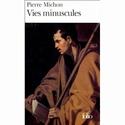 [Michon, Pierre] Vies Minuscules 41qs3p10