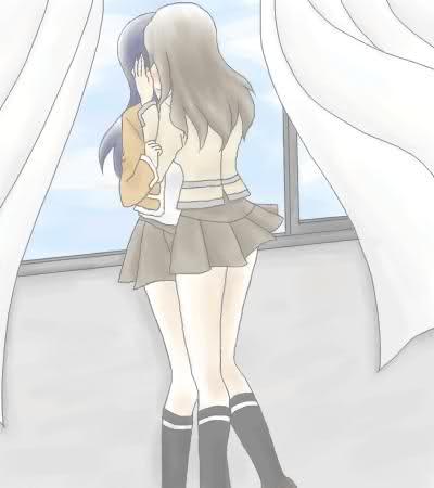 Post Shizuru and Natsuki [ShizNat] fanart, images, EVERYTHING! - Page 2 53r39110