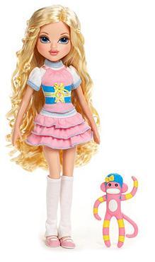 Базовая - Basic dolls Avery12
