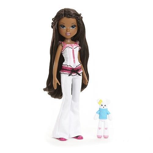 Базовая - Basic dolls Bria10