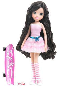 Базовая - Basic dolls Lexa11