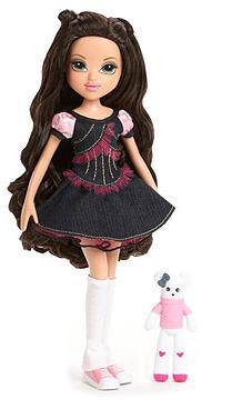 Базовая - Basic dolls Lexa12