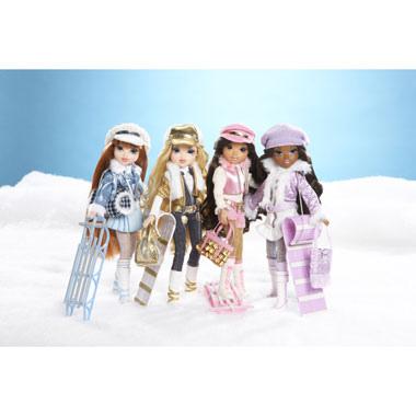 Magic Snow Moxiem10