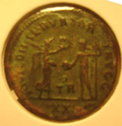 Identification Atelier Aurelien de Diocletien Dsc02311