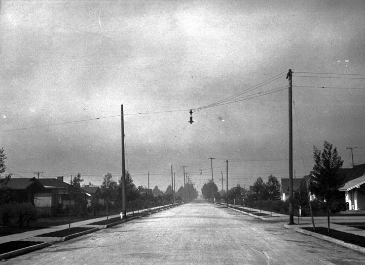 La photo de St. Paris de 1932 Early_10