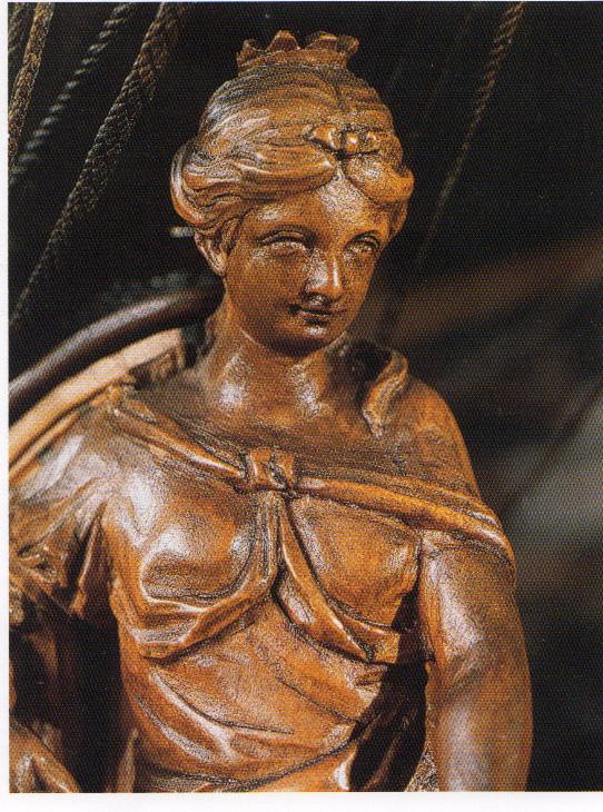 Fabrication de sculptures et décoration en bois pour voiliers. - Page 2 Tzote-10