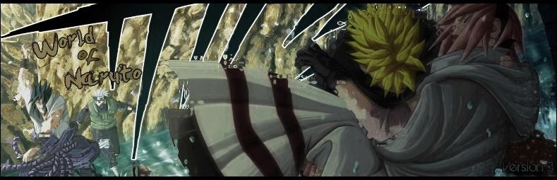 Vidéo Fun de Naruto