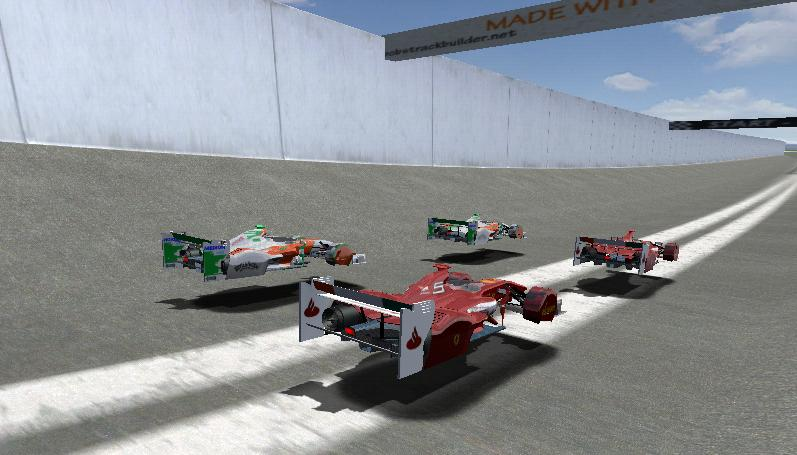 Foro gratis : DREAM CARS MODELS - Portal F1_30010