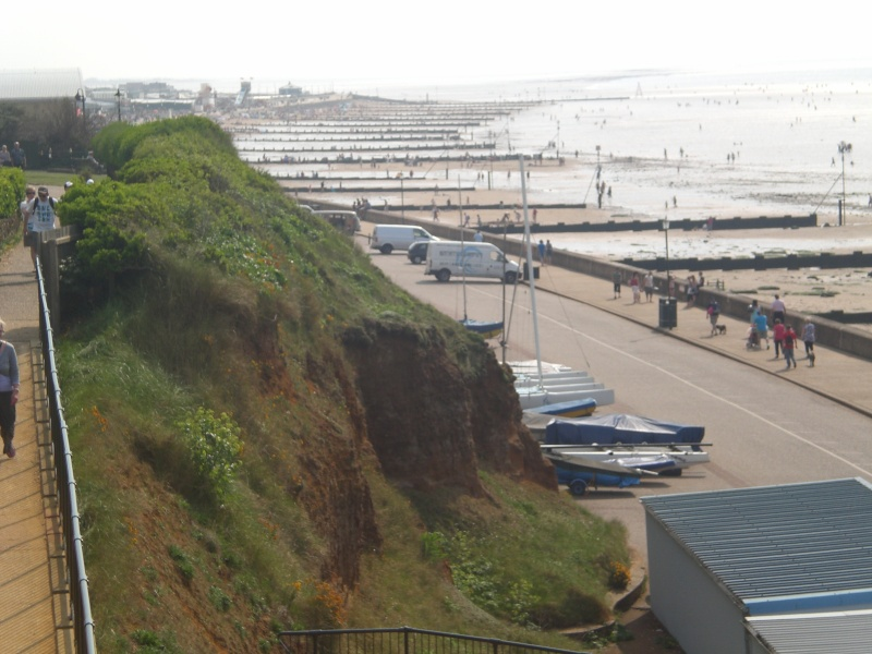 Hunstanton staying overnight at Boston (England) Cimg3114