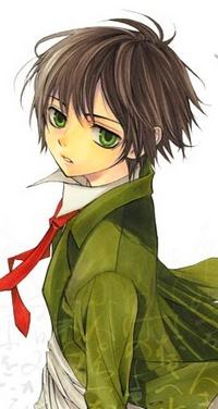 Kana Tatsu - Equipe 12  Nabari10
