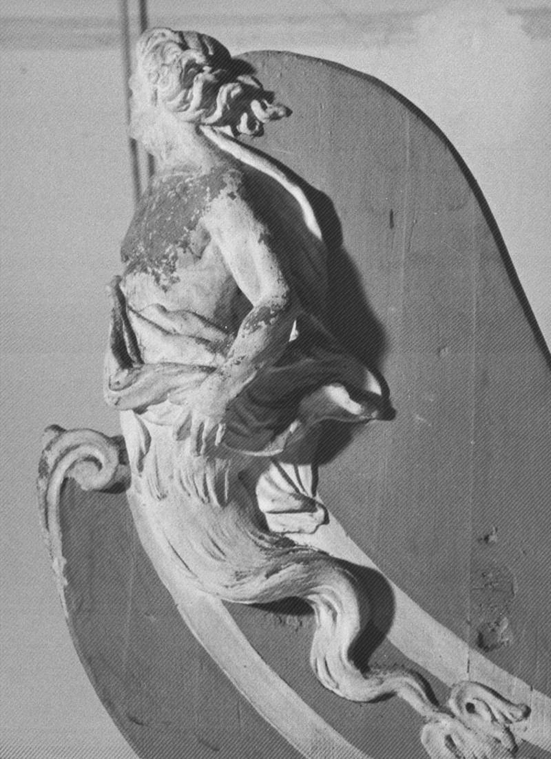 Figures de proue , les cires teintées de Brest 31_pho10