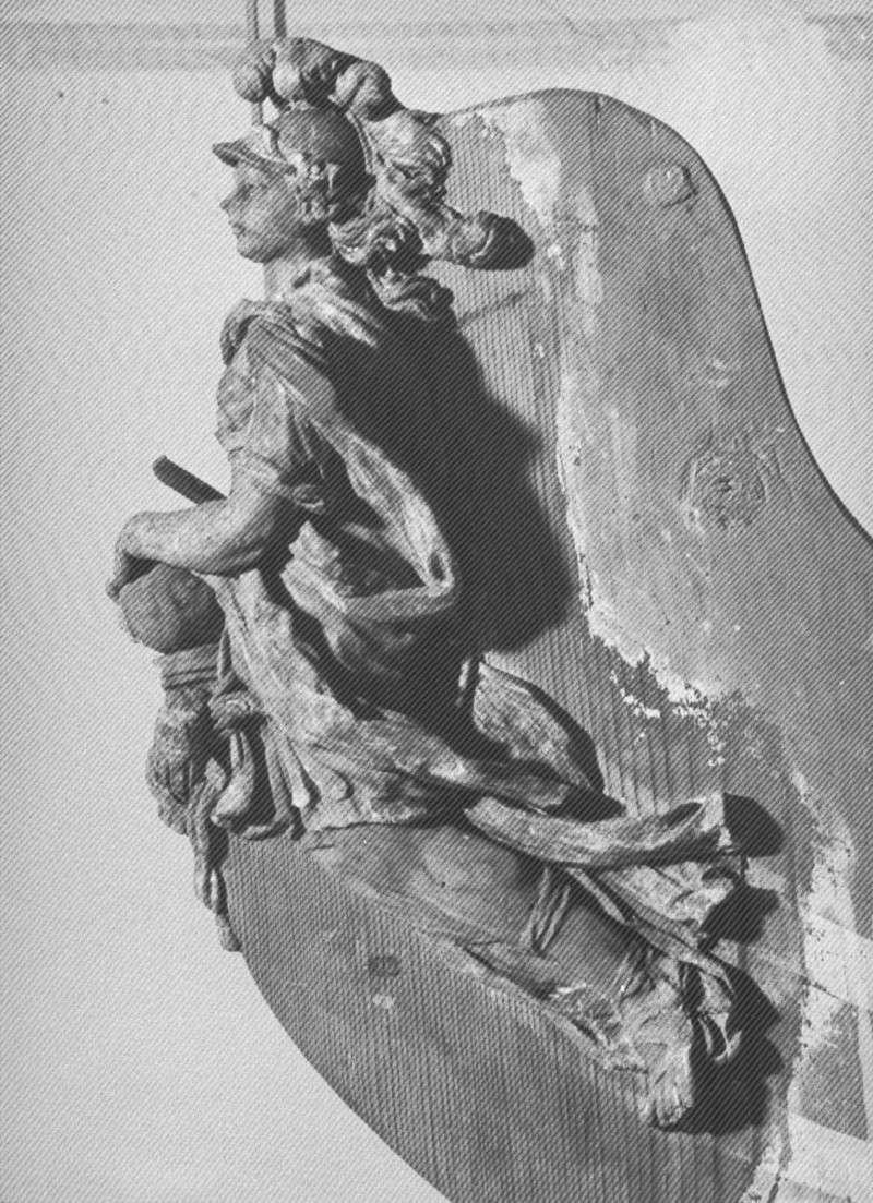 Figures de proue , les cires teintées de Brest 36_pho11