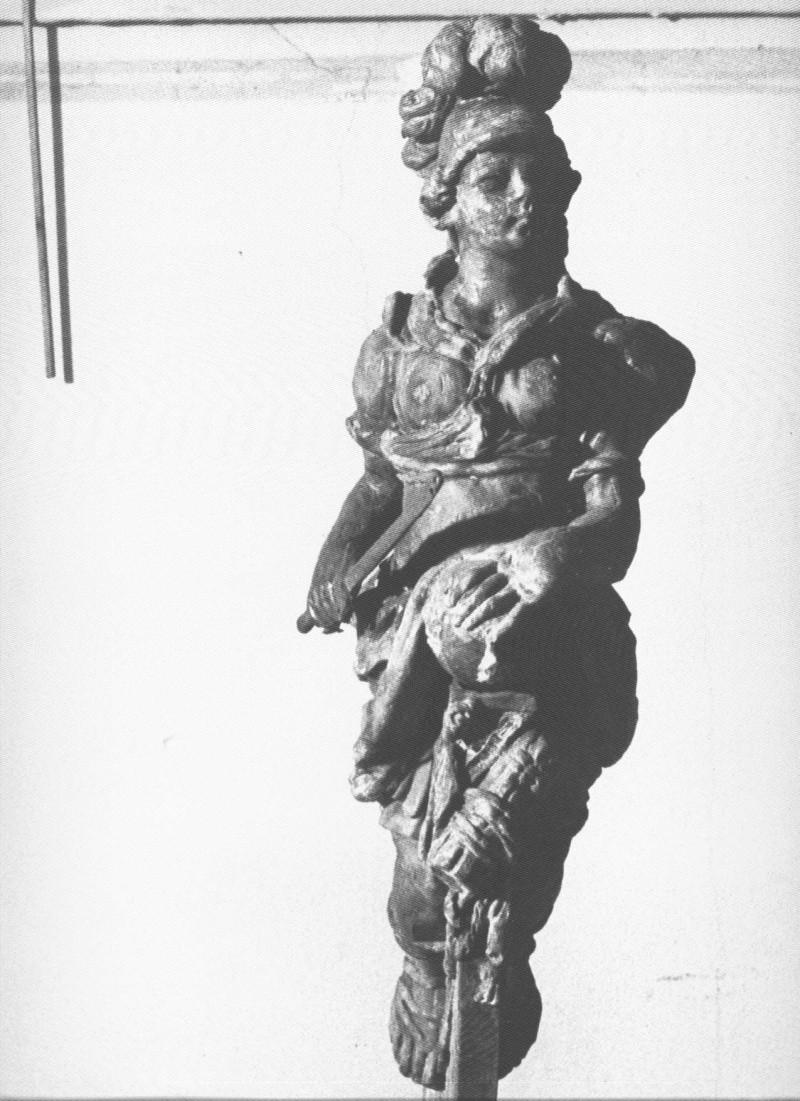 Figures de proue , les cires teintées de Brest 38_pho10