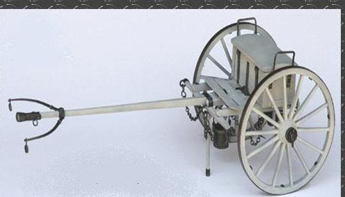 Canon 6 pdr field, US, 1841 Sans_t10