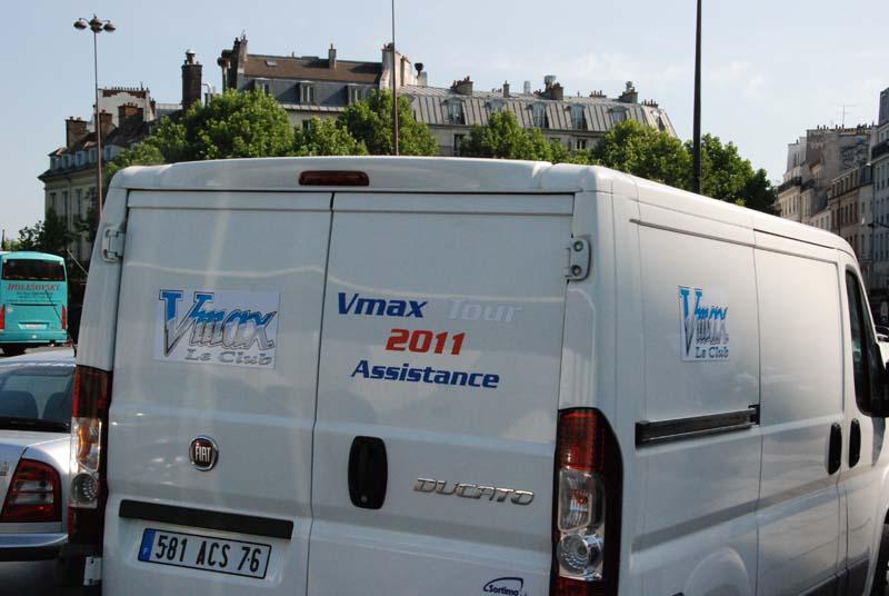 Le V MaX TOUR 2011 - En route vers de nouvelles aventures! - Page 3 Dsc_5926