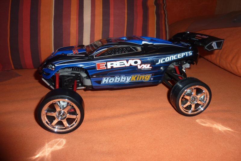 MERV / Mini-Revo 1/16 Drift P1020311