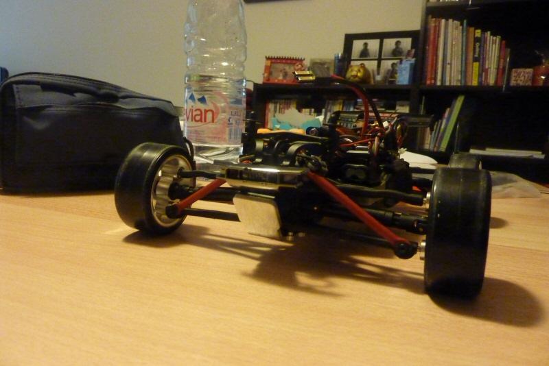 MERV / Mini-Revo 1/16 Drift P1020312
