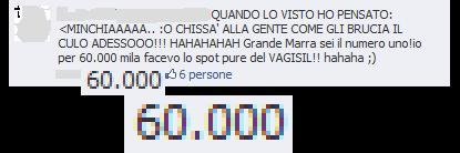 I COMMENTI A MARRA PER LO SPOT DEL NINTENDO DS 6000010