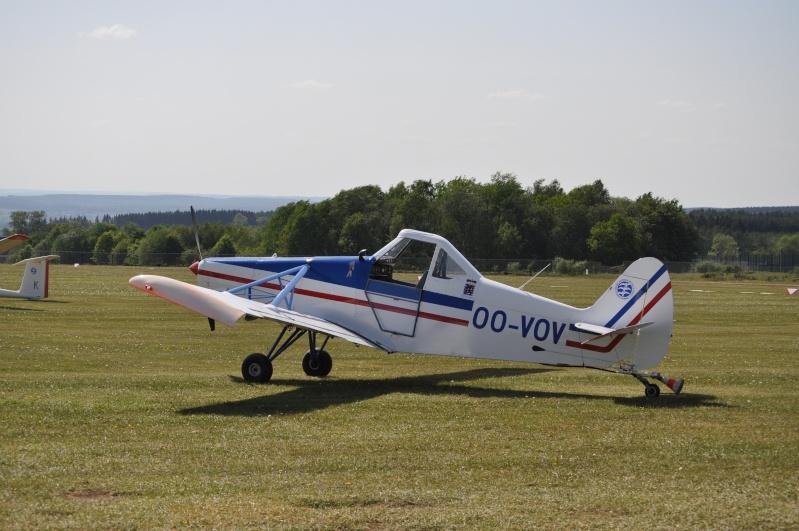 Meeting de l aérodrome de St Hubert  Dsc_1010