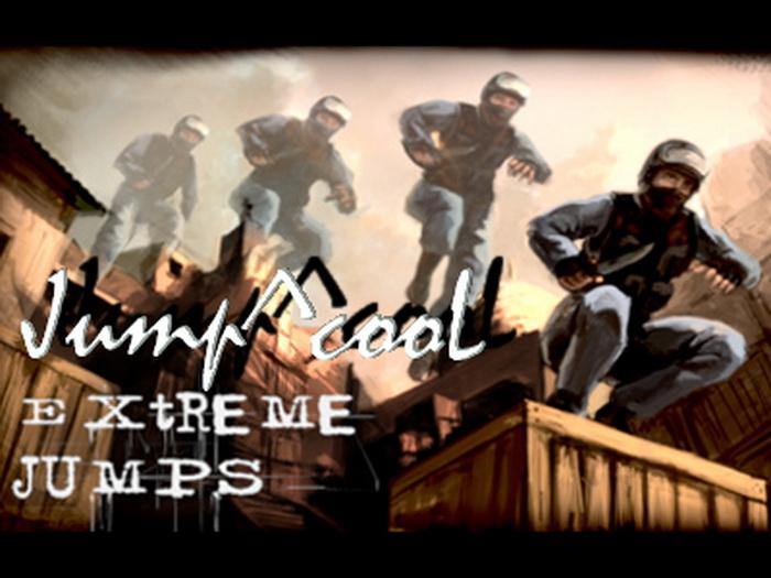 .:: Jump^cooL^tm ::.