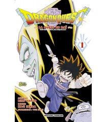 Dragon Quest la Quête de Daï 671810