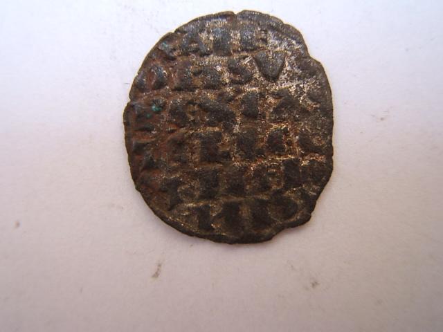 Dinero de Alfonso X de la 1ª guerra de Granada Fotos_15